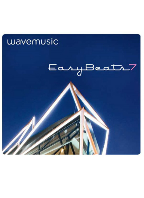 CD Easy Beats 7