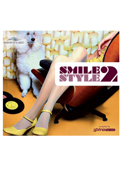 CD Smile Style 2