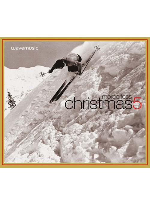 CD moreorless CHRISTMAS 5